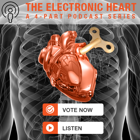 Hard Call | The Electronic Heart